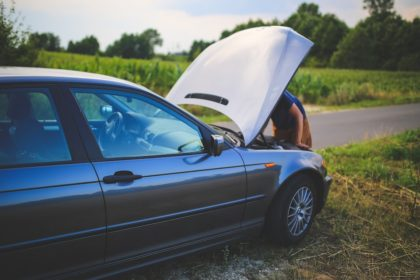does car insurance cover repairs